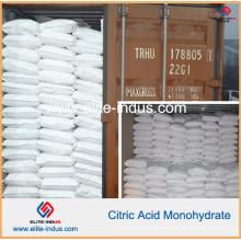Пищи лимонная кислота моногидрат Е330/УСП/ГЦК/ВР/РД