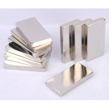 Block Neodymium Magnets (N35, N38, N40, N42, N45, N48, N50)