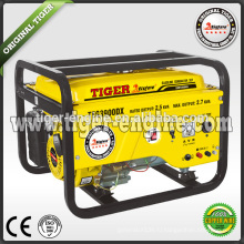 2.0KW-2.3KW 5.5HP Бензиновые генераторы TEG Serise TEG2900DX