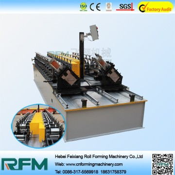 Metal Stud and Track Forming Machine