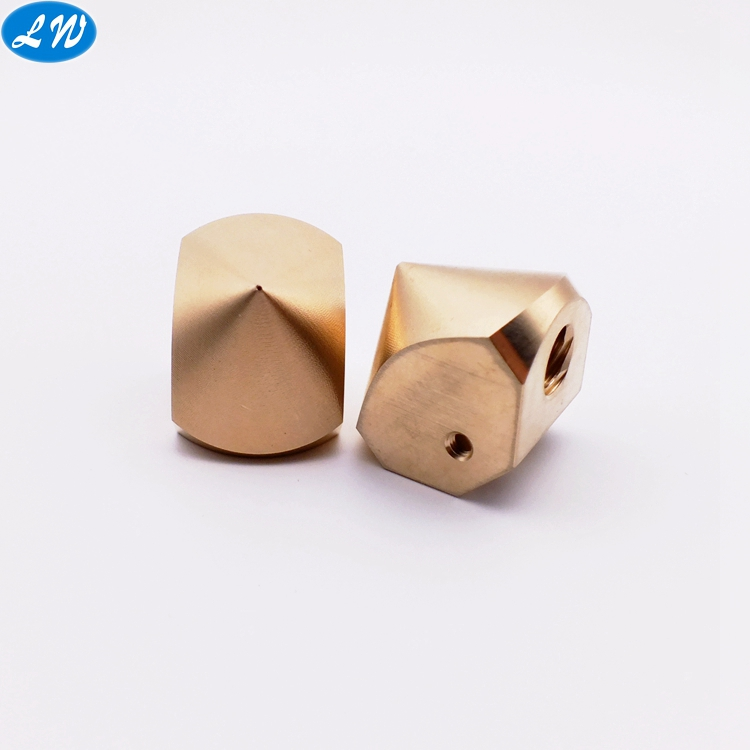 Customized Milling Parts