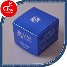 Suministre la caja de empaquetado de alta calidad de la crema del cuidado de piel