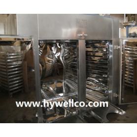 Hot Air Circulating Dryer