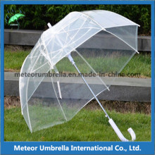 Transparent Clear Bubble Umbrella