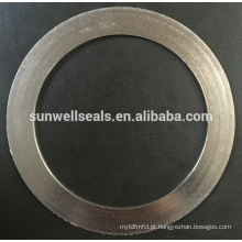 R Gaxeta Básica Gaxeta em espiral sem anel interior e exterior (SUNWELL)