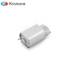 Kostenlose probe 12 v mini micro vibrationsmotor für dildo