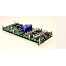 Turnkey Pcbs Assembly Oem Manufactuirng Service