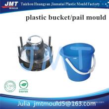 2015 design novo molde de balde plástico desenhador novo ergonomia