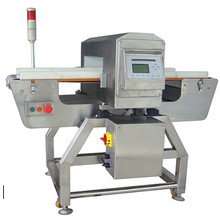 Hochwertiger Metalldetektor für die Lebensmittel- und Medizinindustrie
