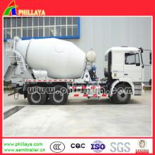 Sinotruk HOWO camion ciment / bétonnière à vendre