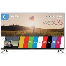 49inch Smart 4k Ultra Thin nuevo diseño Android LED TV