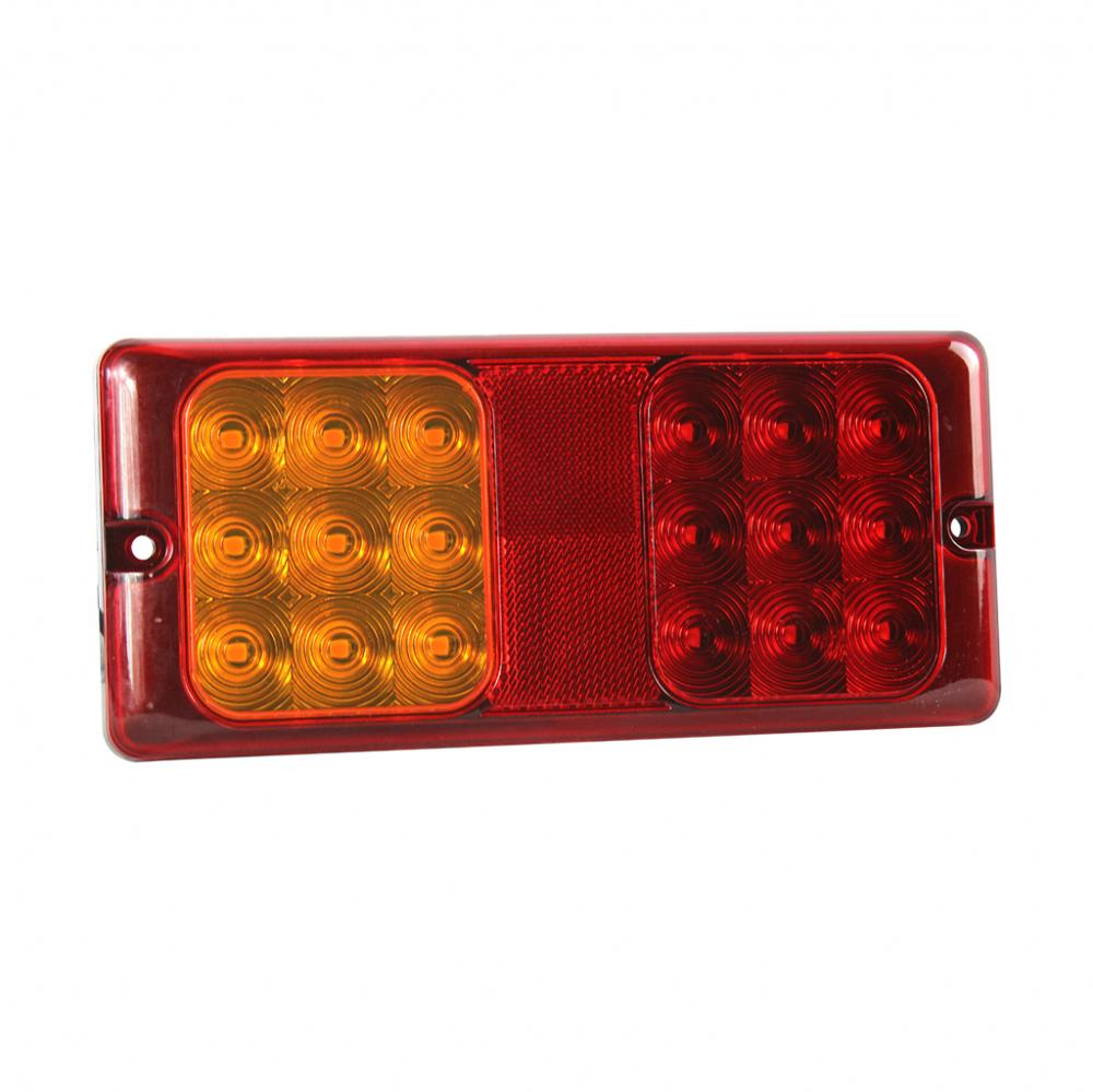 Boat Marine Trailer Combination Tail Lighting