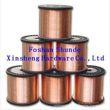 Fio de cobre de fósforo de alta qualidade
