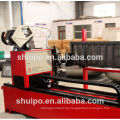 Automatic Corrugated Plate Welding Machine/Corrugated web beam welding machine