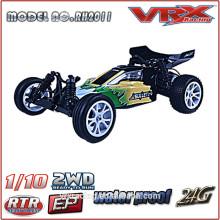 1 Maßstab 10 4WD RC Elektroauto in Radio Control Spielzeug