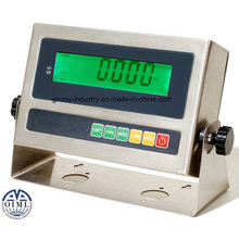 EU Standard Weighing Indicator with OIML Approval