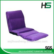 Moderno sofá-cama, sofá cama plegable sofá, sofá-cama de tela en la sala de estar y dormitorio