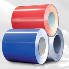 PE Aluminum Coil for ACP