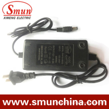 Переменного тока/DC адаптер монитора Электропитание 12В 3А (см-12-3)