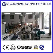 Tubulação de PPR que faz a máquina / máquina da tubulação de PPR