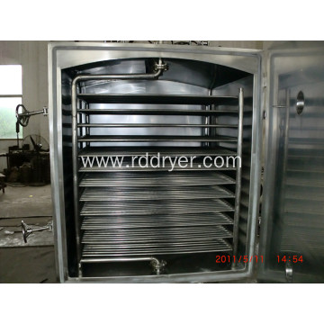 FZG Vacuum Dryer Fruit (Vacuum Tray Dryer)