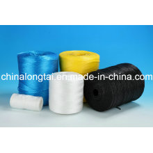 Colorful and High Tenacity Agriculture Packing Twine