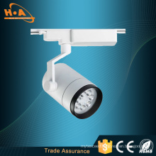 Low Price 28W COB Track Lighting for Shopping Malls