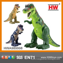 wholesale dinosaur toys battery operated walking dinosaur