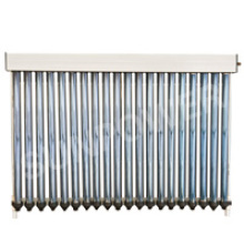Balcony Type Solar Collector SPV