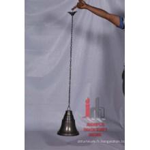 Lampe suspendue étroite
