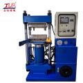 Máquina de fabricação de pulseira de borracha vulcanizante de aquecimento