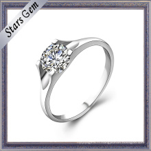 Femme Haute Couture Stype 925 Steling Silver Ring