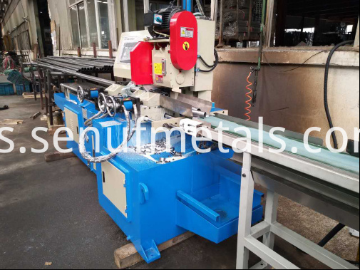 Automatic Cutting Machine (11)