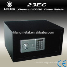 Cheapest electronic digital safe box for hotel, safe box hotel