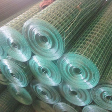 Roll Wire Mesh Welded PVC