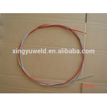 panasonic/binzel/otc welding liner