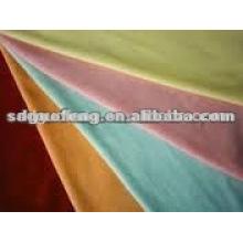 Tela spandex del algodón 40 * 40 + 40D 133 * 72
