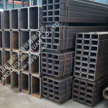 Schedule 40 Steel Pipe ASTM A53