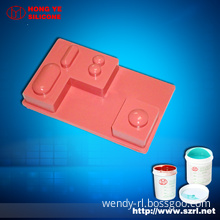 Pad Printing Silicone