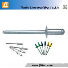 Алюминиевые заклепки Al 5050 открытого типа