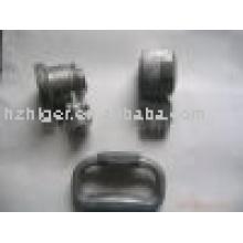 partie de moto en aluminium / outils pneumatiques / pièces en aluminium moulage sous pression