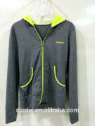 Ladies running tracksuit sports wear