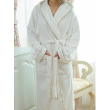Luxury Bathrobe d'hôtel