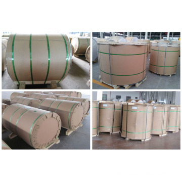 Made in China Aluminium Coil 1050