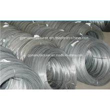 Exporter le fil d'acier de haute qualité