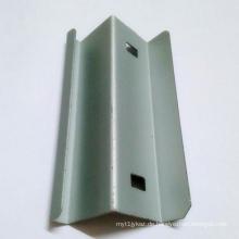 Elektrolytische Platte Metall Stanzteil für Maschine