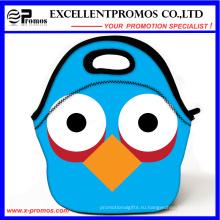 Мода красочные неопрен обед Tote сумка для взрослых (EP-NL1602)