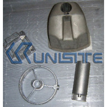 High quailty OEM customed sand casting parts(USD-2-M-260)