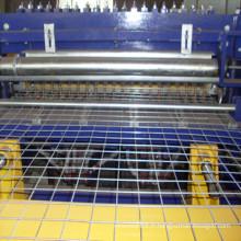 Machine à mailles métalliques soudées entièrement automatiques (TYE-32)