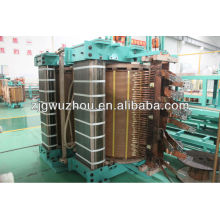 5500kVA HSSP Electric Power ARC Oil Induction Melting Furnace Transformer